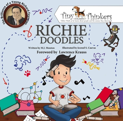 Richie Doodles by M.J. Mounton