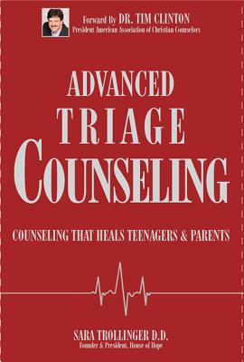 Advanced Triage Counseling Cover