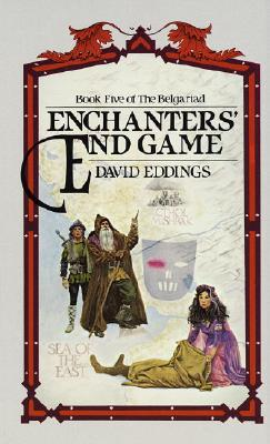 Enchanters' End Game (The Belgariad #5) Cover Image