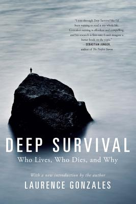 Deep Survival cover image