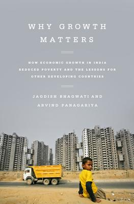 Why Growth Matters Cover