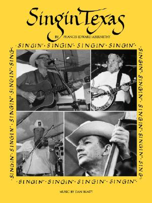 Cover for Singin' Texas