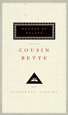 Cousin Bette Cover Image