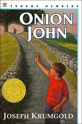 Onion John Cover Image