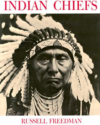 Indian Chiefs Cover