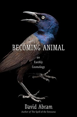Becoming Animal Cover