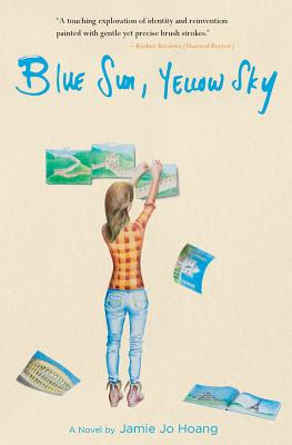 Cover for Blue Sun, Yellow Sky
