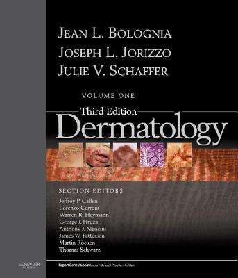 Dermatology: 2-Volume Set: Expert Consult Premium Edition - Enhanced Online Features and Print Cover Image