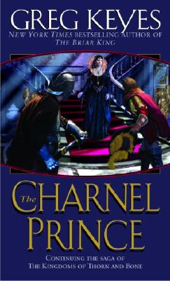 The Charnel Prince Cover