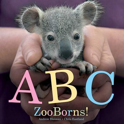 ABC ZooBorns! Cover
