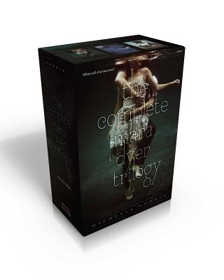 The Mara Dyer Trilogy: The Unbecoming of Mara Dyer; The Evolution of Mara Dyer; The Retribution of Mara Dyer Cover Image