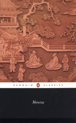 Mencius Cover