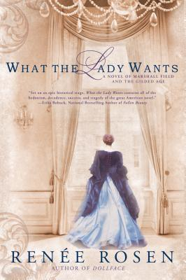 What the Lady Wants Cover