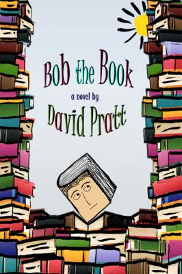 Bob the Book Cover Image