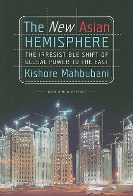 Cover for The New Asian Hemisphere