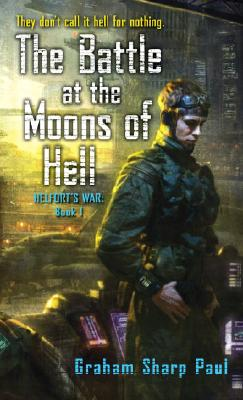 The Battle at the Moons of Hell Cover