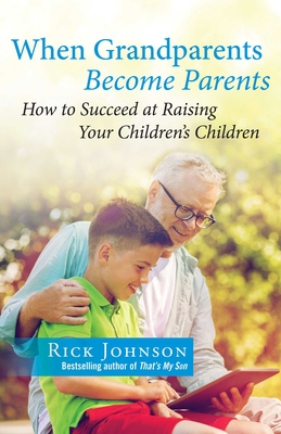 Cover for When Grandparents Become Parents