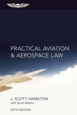 Practical Aviation & Aerospace Law Cover Image