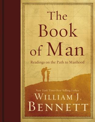 The Book of Man Cover