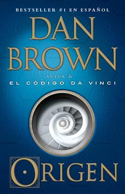 Origen (En espanol) Cover Image