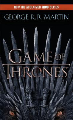 Game of Thrones HBO Tie in cover image