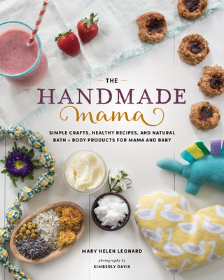 The Handmade Mama cover image
