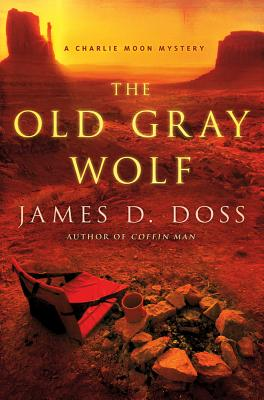 The Old Gray Wolf Cover