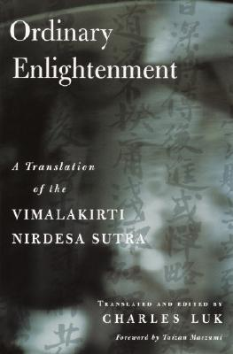 Ordinary Enlightenment Cover