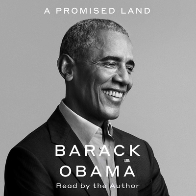 A Promised Land Cover Image