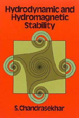 Hydrodynamic and Hydromagnetic Stability (Dover Books on Physics) Cover Image