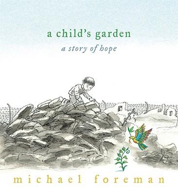 A Child's Garden Cover