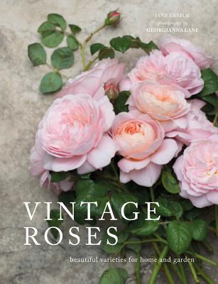 Vintage Roses: Beautiful Varieties for Home and Garden Cover Image
