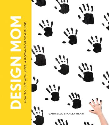 Cover for Design Mom