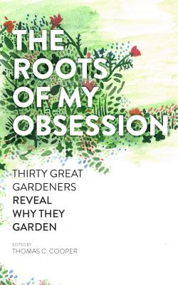 The Roots of My Obsession Cover