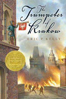 a review of eric p kellys book trumpeter of krakow Unlike most editing & proofreading services, we edit for everything: grammar, spelling, punctuation, idea flow, sentence structure, & more get started now.