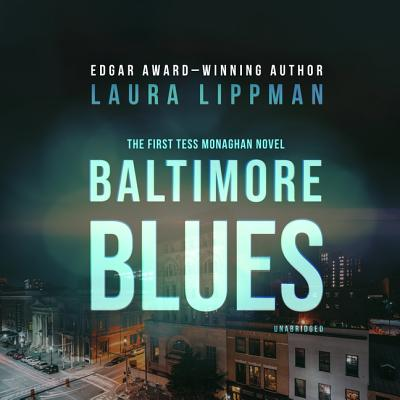 Baltimore Blues: The First Tess Monaghan Novel Cover Image