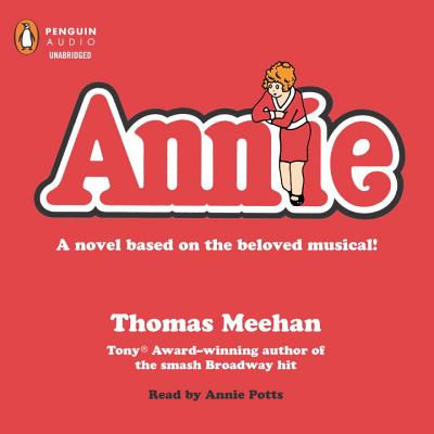 Annie Cover Image