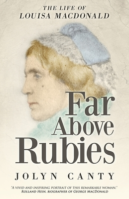 Cover for Far Above Rubies