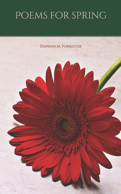 Poems For Spring Cover Image