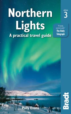 Northern Lights: A Practical Travel Guide Cover Image