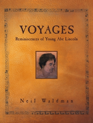 Voyages Cover