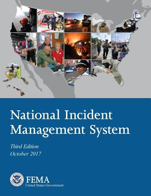 Fema National Incident Management System Third Edition October 2017 Cover Image