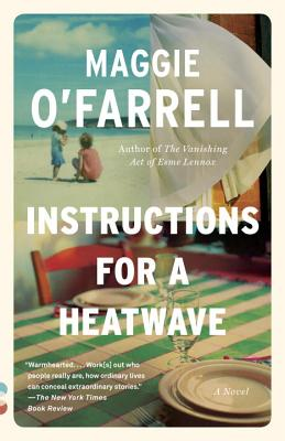 Instructions for a Heatwave Cover Image
