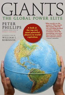 Giants: The Global Power Elite Cover Image
