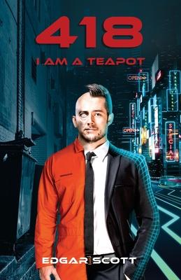 418: I Am a Teapot Cover Image