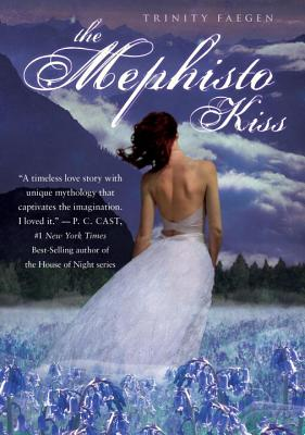 The Mephisto Kiss Cover