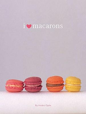 I Love Macarons cover