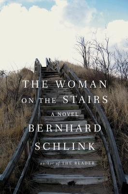 The Woman on the Stairs Cover Image