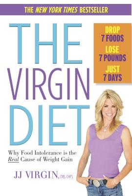 The Virgin Diet Cover