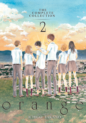 orange: The Complete Collection 2 Cover Image